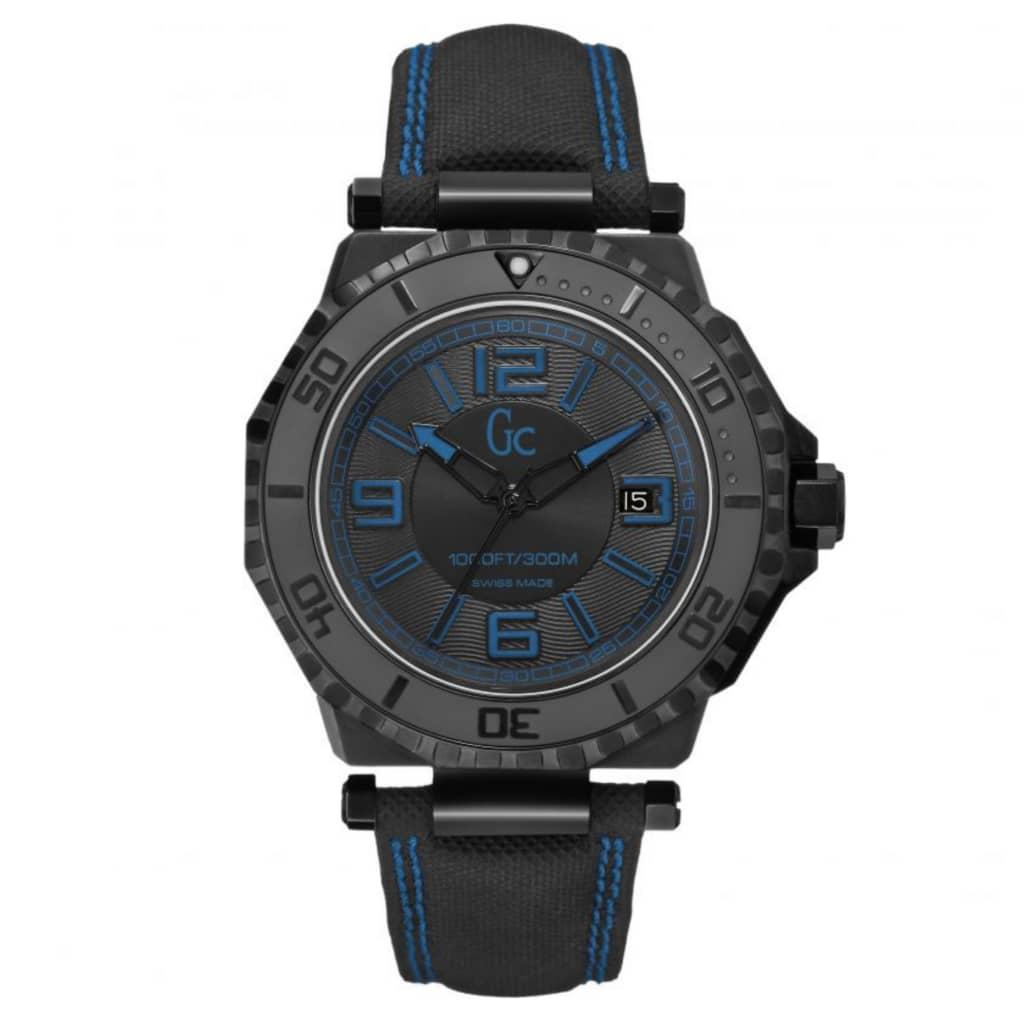 ساعت مچی عقربهای مردانه جی سی مدل x79012g2s