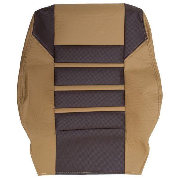 روکش صندلی خودرو مدل D056 مناسب برای پژو 405