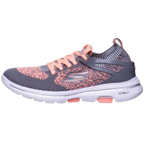 کفش مخصوص دویدن زنانه اسکچرز مدل GORUN ULTRAGO TR PIN-1050067