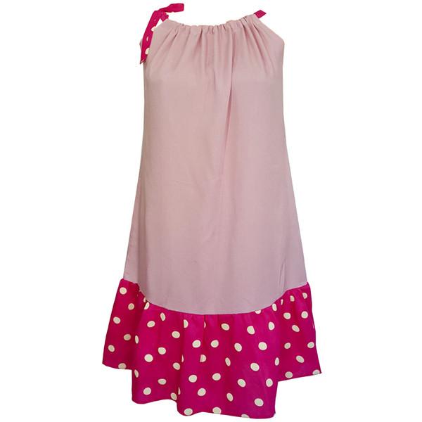 پیراهن بارداری مدل 002021