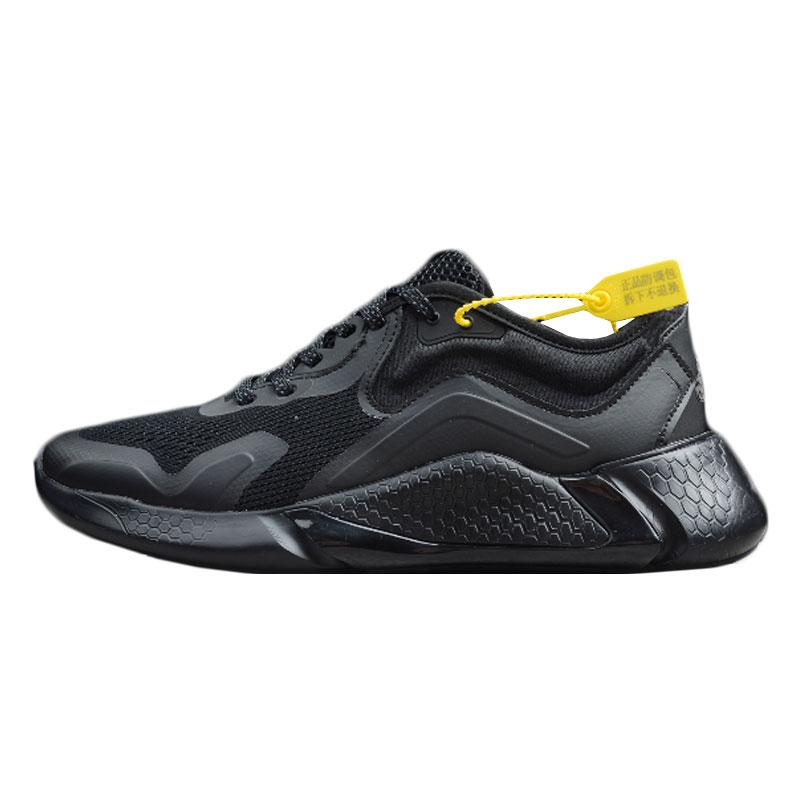 کفش پیاده روی مردانه آدیداس مدل Alphabunce کد S93453