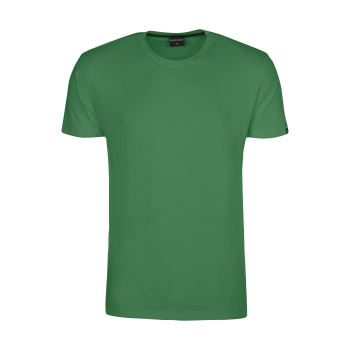 تیشرت آستین کوتاه مردانه ان سی نو مدل بیتر رنگ سبز