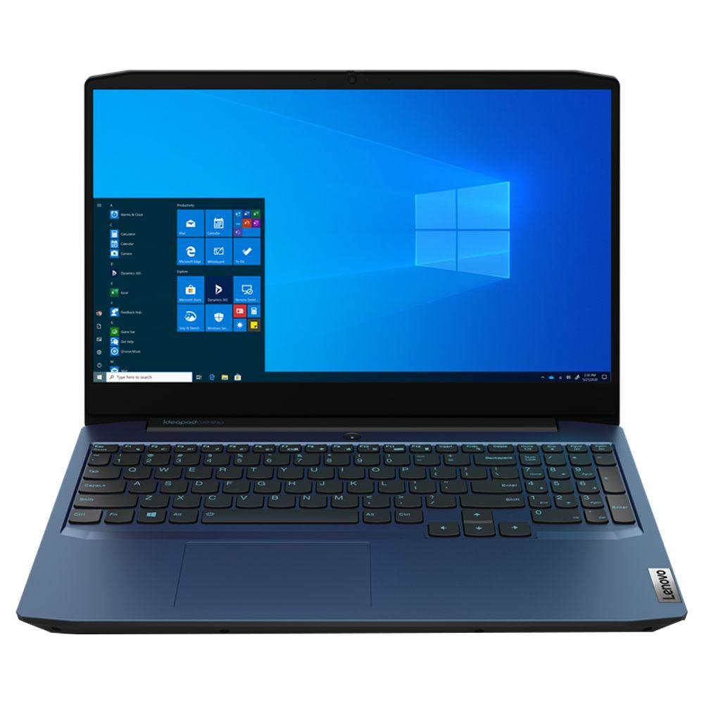 لپ تاپ 15.6 لنوو مدل Gaming 3 15ARH05