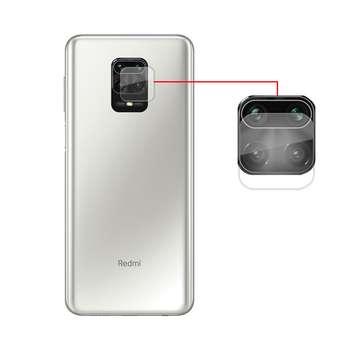 محافظ لنز دوربین مدل bt-15 مناسب برای گوشی موبایل شیائومی Redmi Note 9S