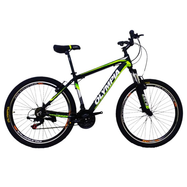 دوچرخه کوهستان المپیا مدل WINNER سایز 27.5