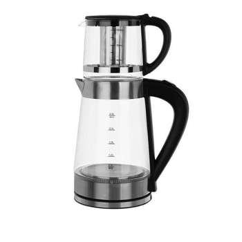 چای ساز رومانتیک هوم مدل kHD-250