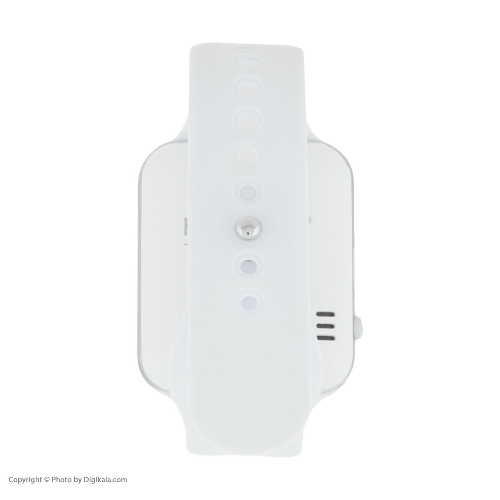 ساعت هوشمند هاینو تکو مدل HS01 -  - 5
