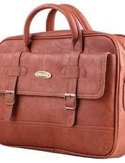 کیف چرم ما مدل SM-2 مجموعه 2 عددی -  - 6
