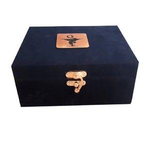 جعبه نگهدارنده دارو مدل lc115