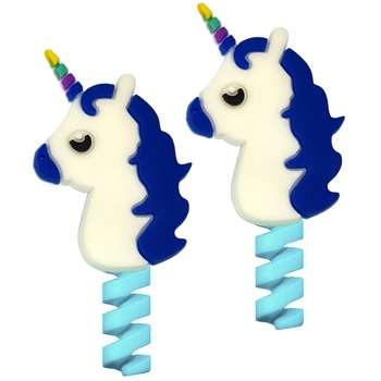تصویر محافظ کابل مدل Unicorn DB F02 بسته 2 عددی