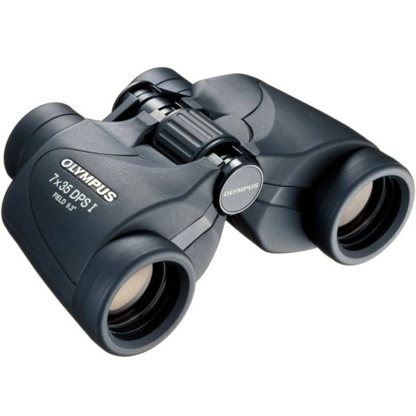 دوربین دو چشمی الیمپوس مدل DPS I 7x35