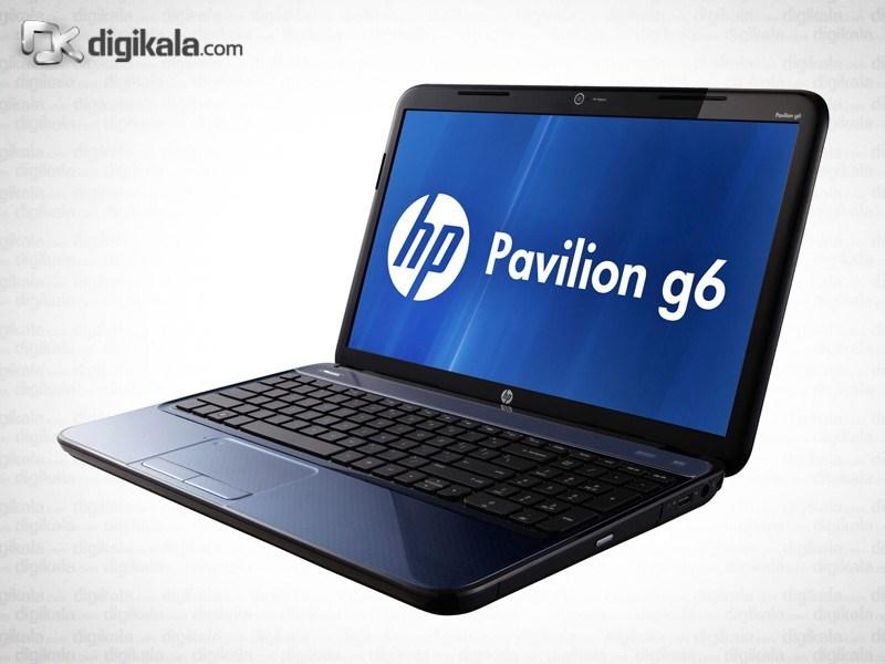 لپ تاپ اچ پی پاویلیون جی 6 - 2353 اس ای
