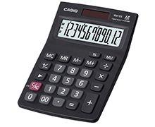 ماشین حساب کاسیو MX-12S