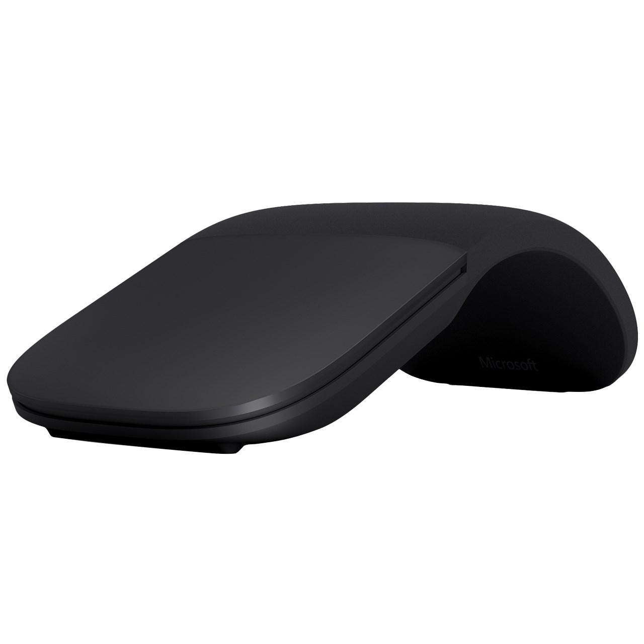 ماوس مایکروسافت مدل 2017 Surface Arc