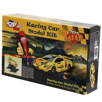 ساختنی مدل ماشین ریس کد 004
