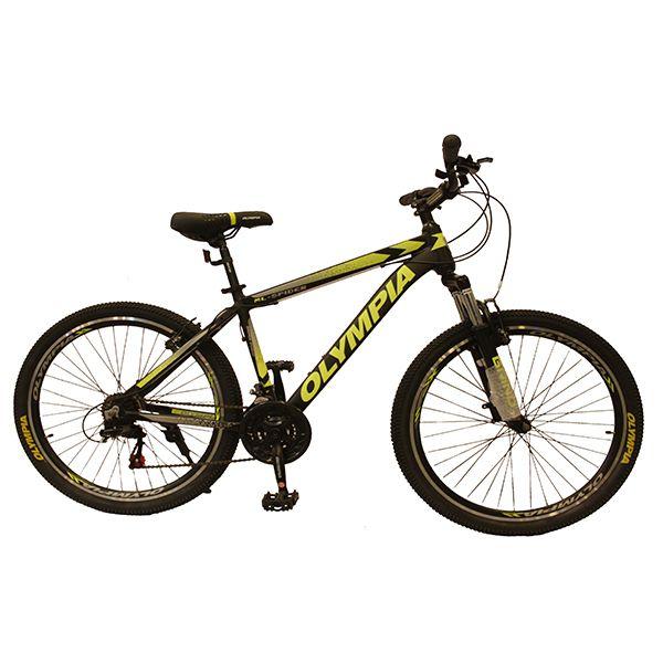 دوچرخه کوهستان المپیا مدل Ml spider سایز 26