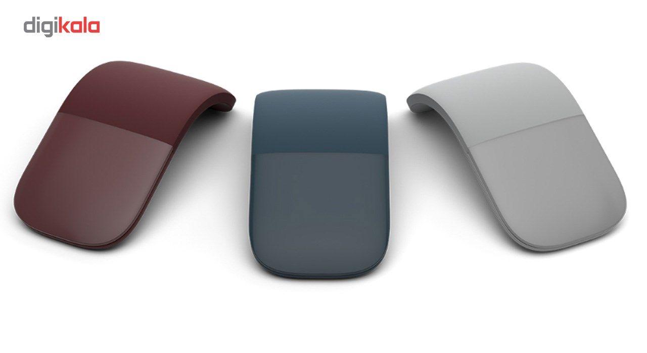 ماوس مایکروسافت مدل 2017 Surface Arc main 1 5
