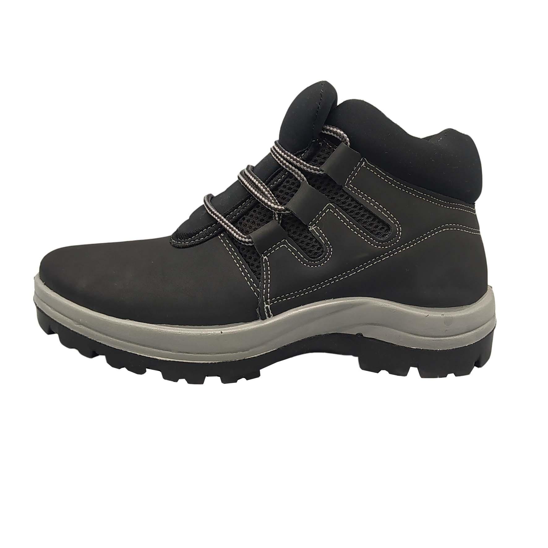کفش کوهنوردی مردانه ای ال ام مدل ماهان