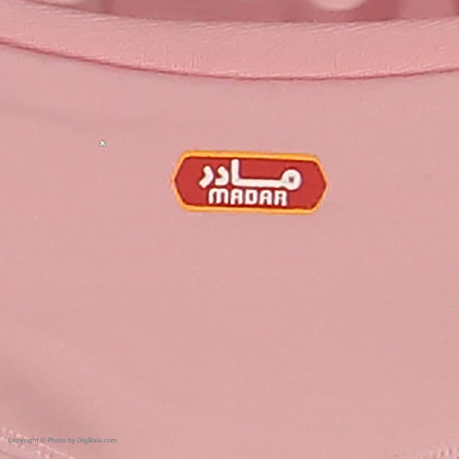 ست تی شرت و شلوار دخترانه مادر مدل 303-84 main 1 7