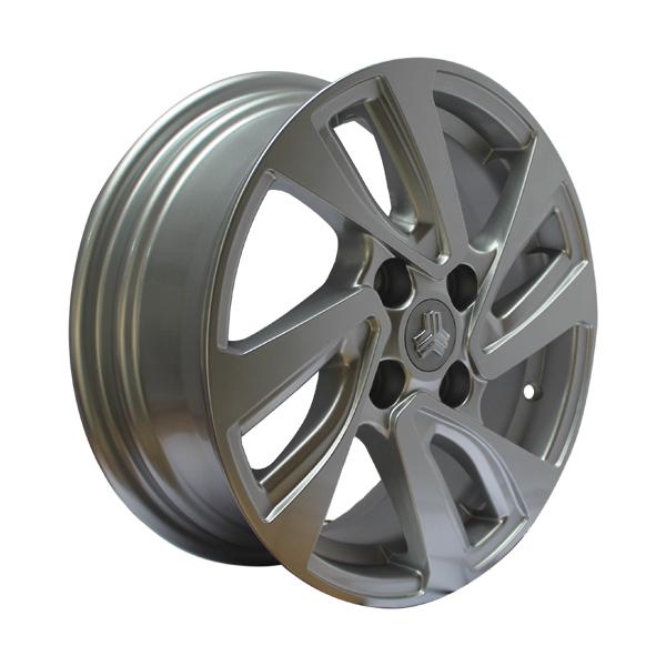 رینگ چرخ مدل 1410 سایز 14 اینچ مناسب برای ساینا