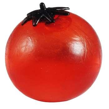 توپ بازی ضد استرس مدل Tomato