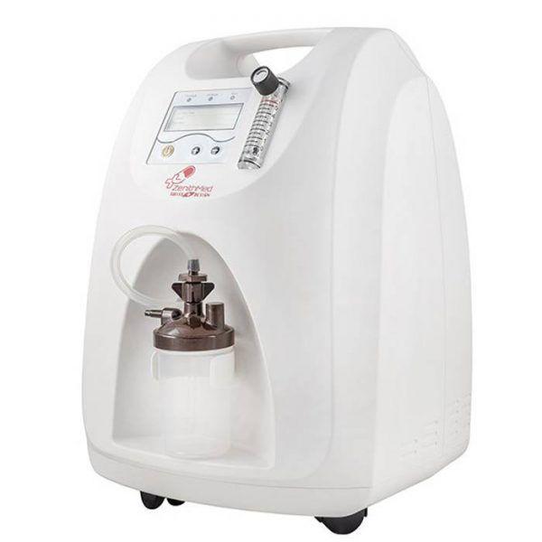 دستگاه اکسیژن ساز زنیتمد مدل oc-602