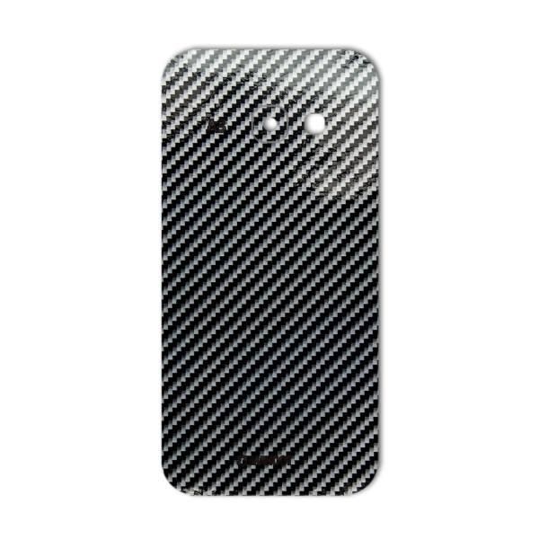برچسب پوششی ماهوت مدل Shine-carbon Special مناسب برای گوشی  Samsung A3 2017
