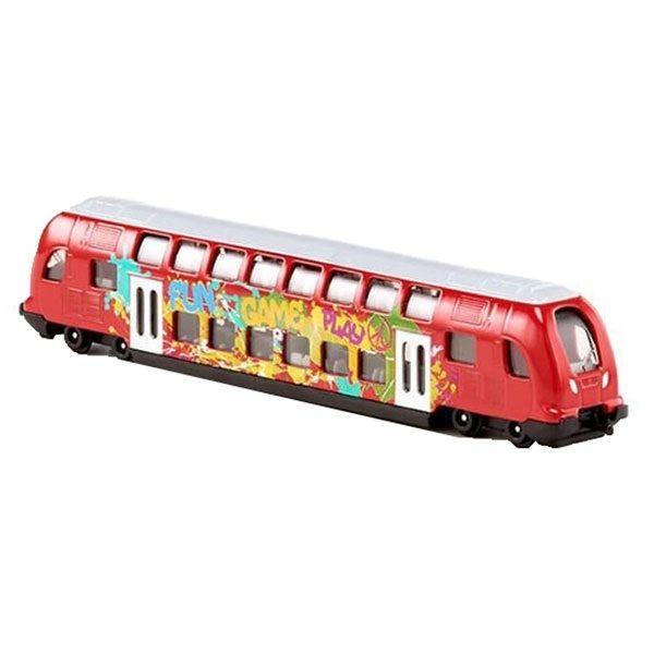 قطار بازی سیکو - اسباب بازی مدل Train