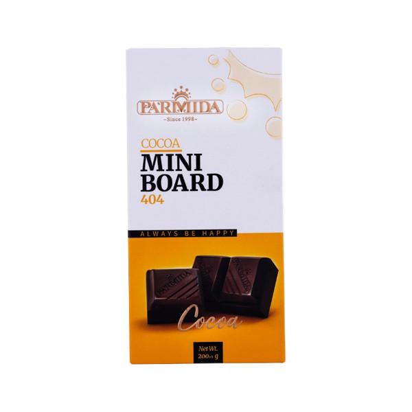 شکلات کاکائو پارمیدا - 200گرم