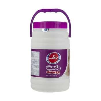 ماست پروبیوتیک پر چرب رامک - 1.8 کیلوگرم