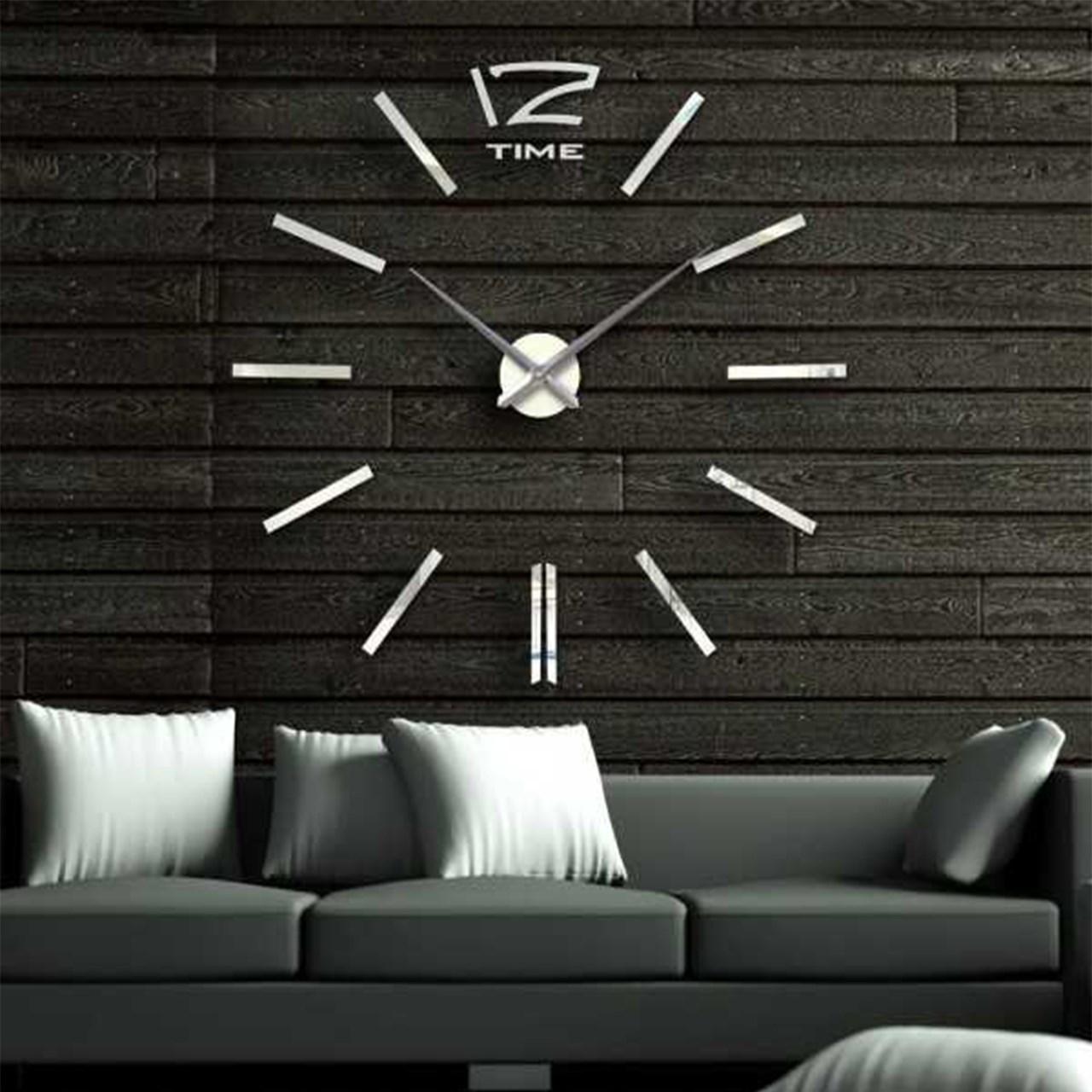 ساعت دیواری رویال ماروتی مدل SHN-6007 سایز بزرگ