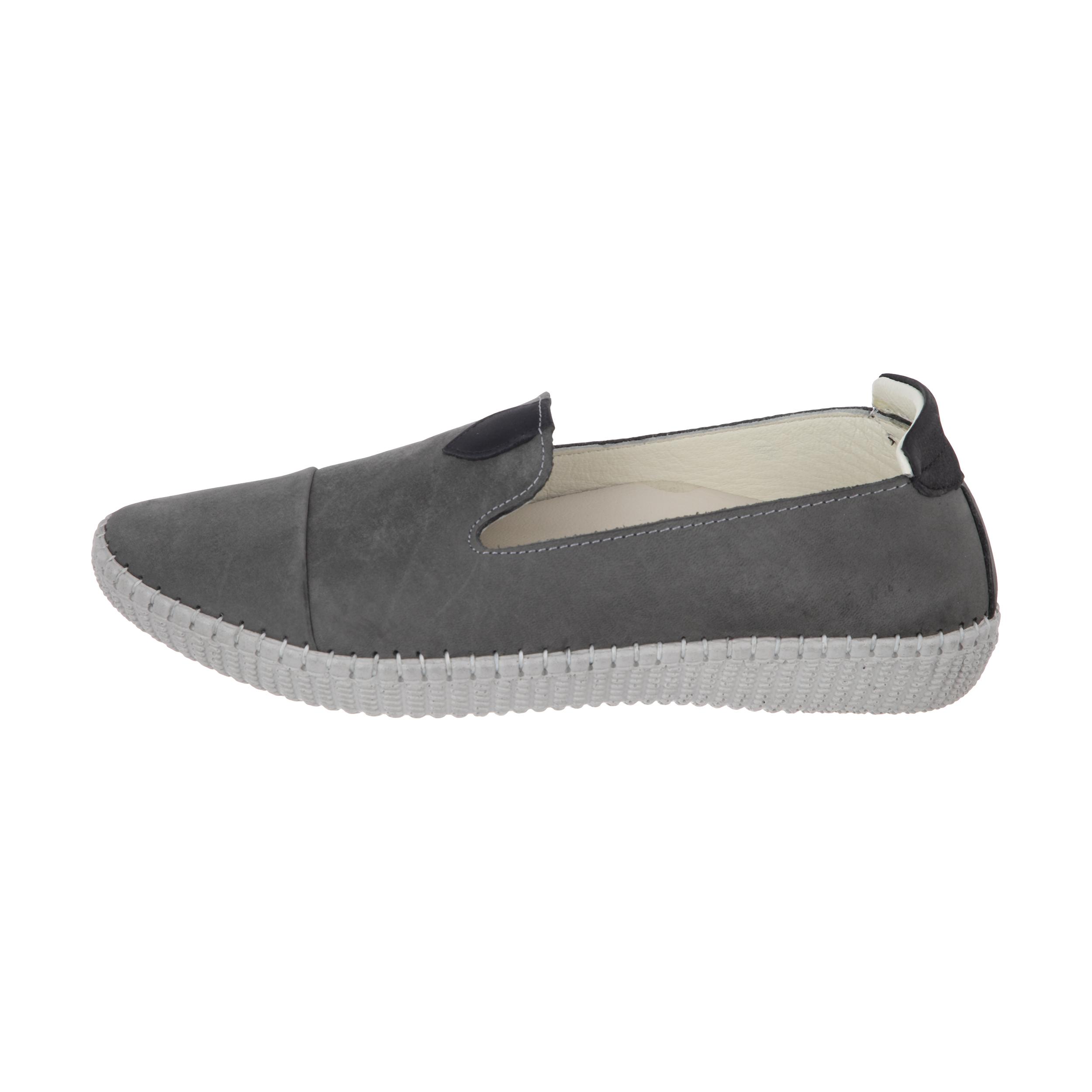 کفش روزمره زنانه گلسار مدل 5F03A500105