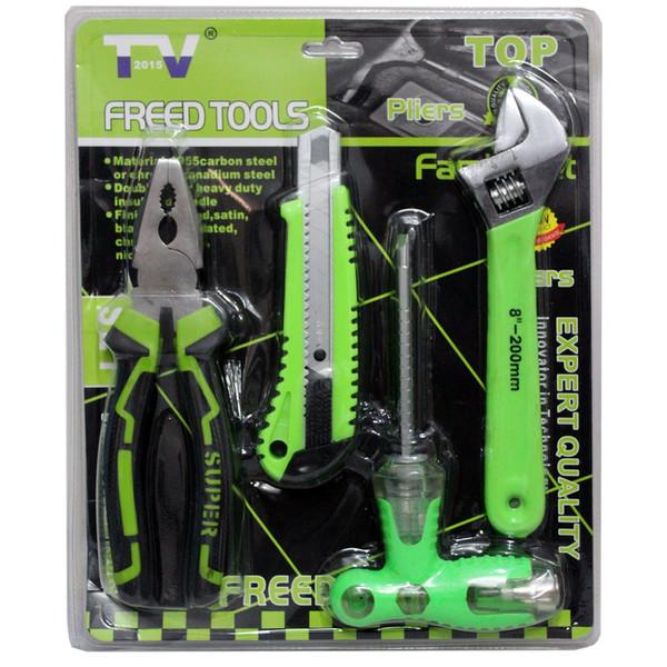 مجموعه 4 عددی ابزار فرید تولز