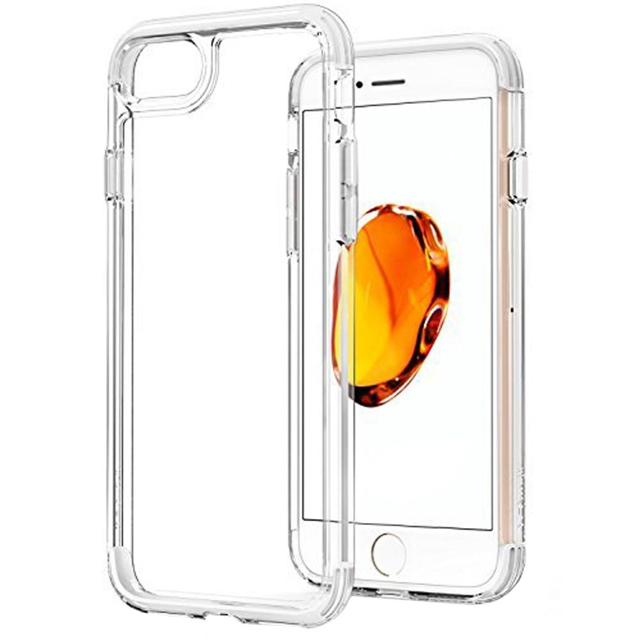 خرید اینترنتی [با تخفیف] کاور انکر مدل A7051 SlimShell مناسب برای گوشی موبایل آیفون 7 پلاس اورجینال