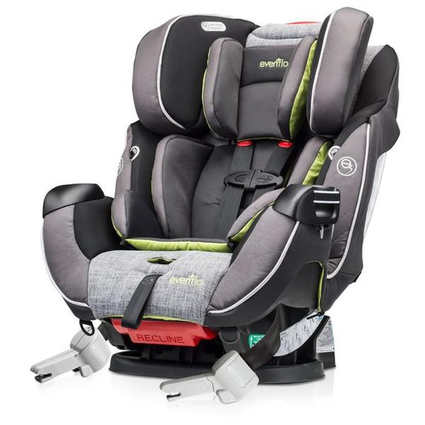صندلی خودرو ایون فلو مدل Platinum