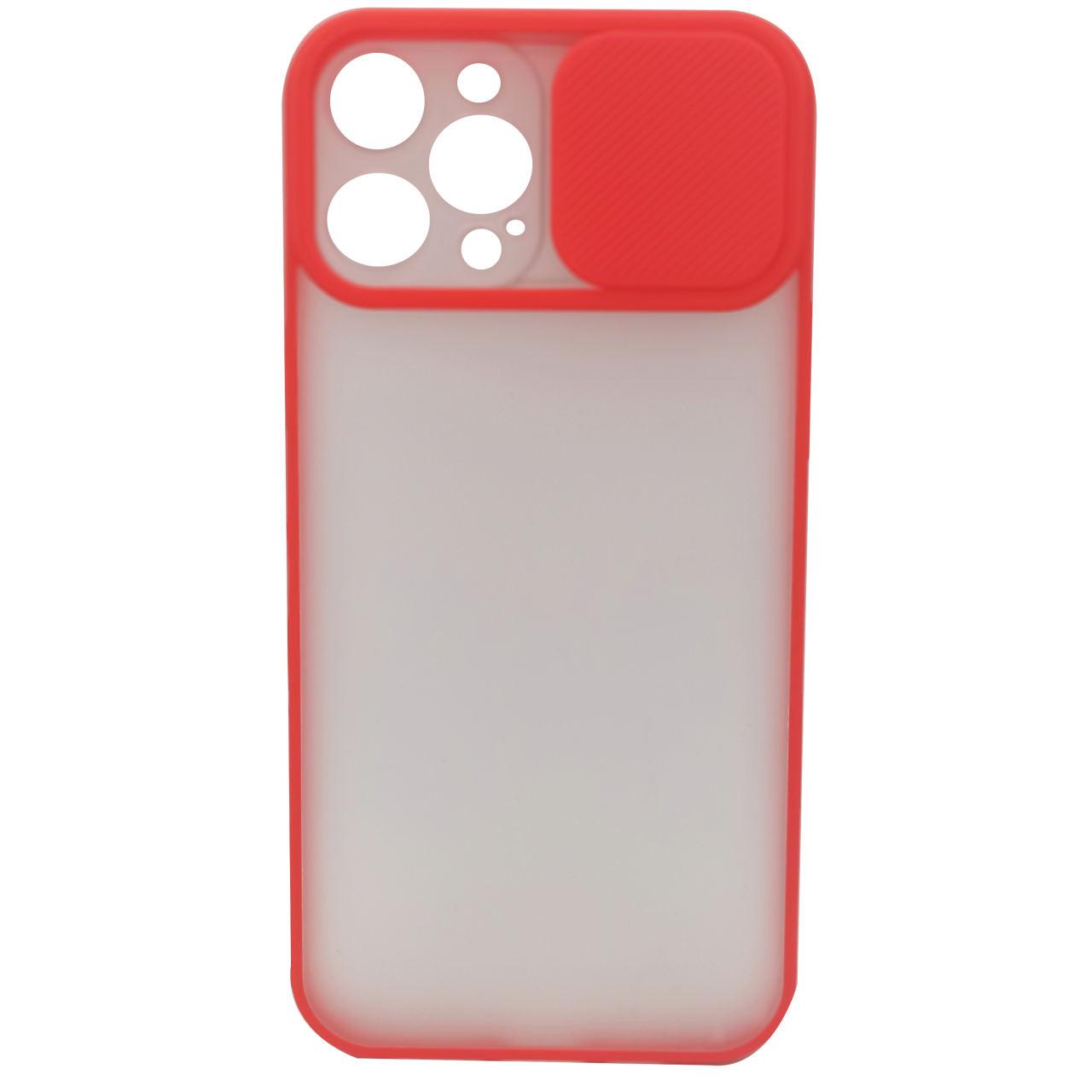کاور مدل IP011 مناسب برای گوشی موبایل اپل iPhone 12Pro Max