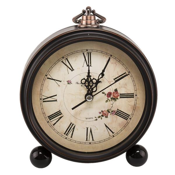 ساعت رومیزی پرانی مدل 4216