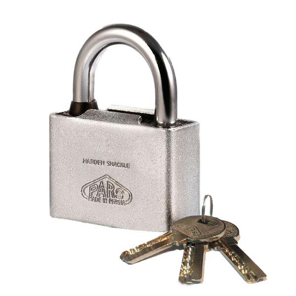 قفل آویز پارس کد 65