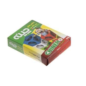 بازی آموزشی آوای باران مدل مکعب های ریاضی چینه بسته 20 عددی