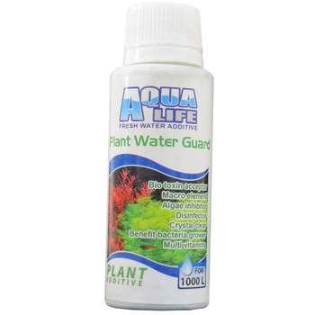 محلول محافظ آب پلنت آکوالایف حجم 100 میلی لیتر