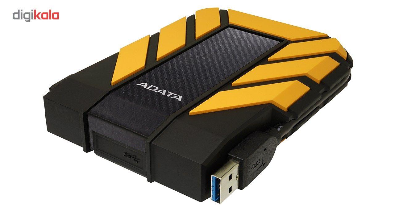 هارد اکسترنال ای دیتا مدل HD710 Pro ظرفیت 2 ترابایت main 1 10