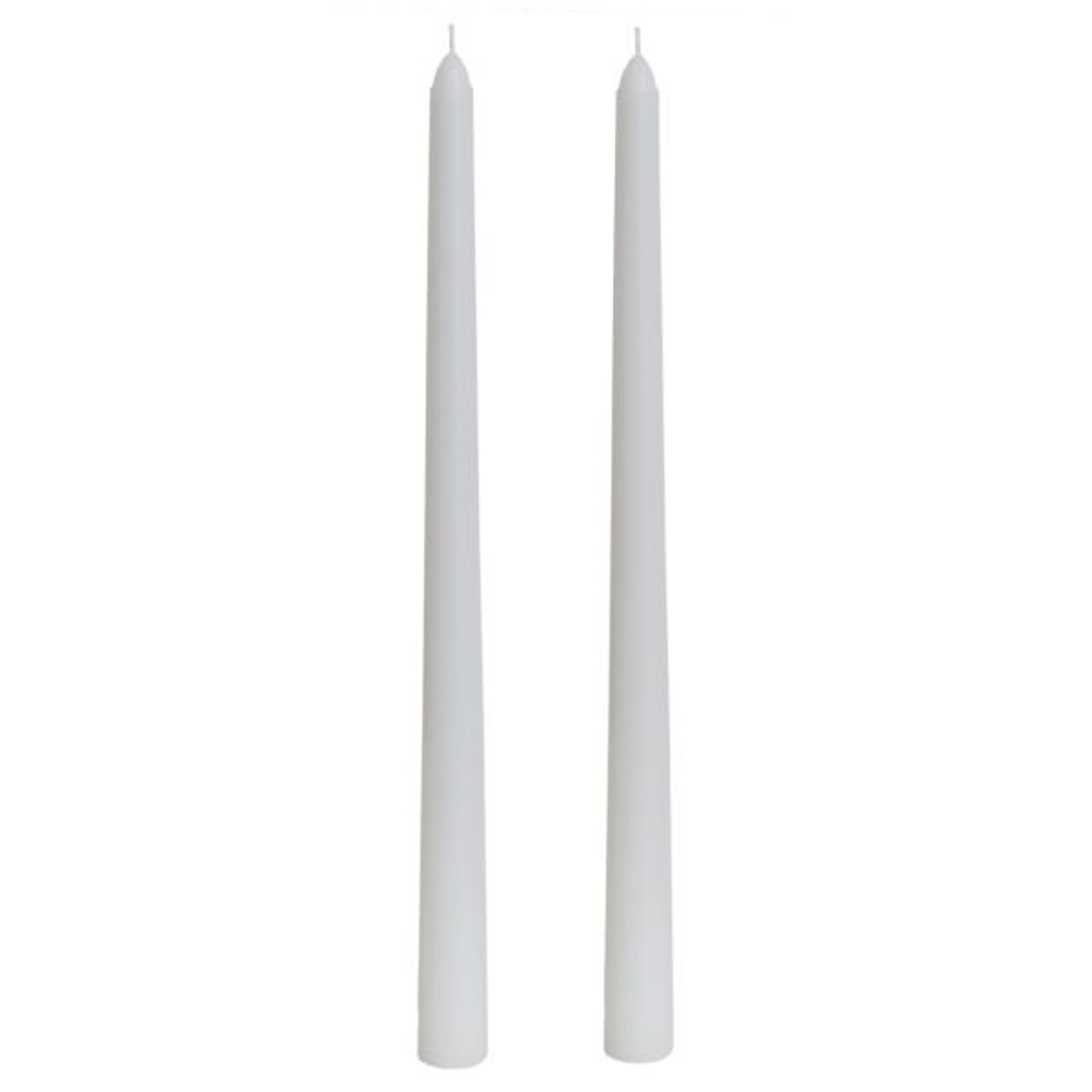 شمع مینا مدل Delight 11002W01 بسته 2 عددی