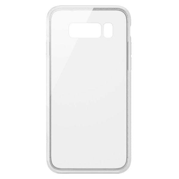 کاور مدل Clear TPU مناسب برای گوشی موبایل سامسونگ Note 8