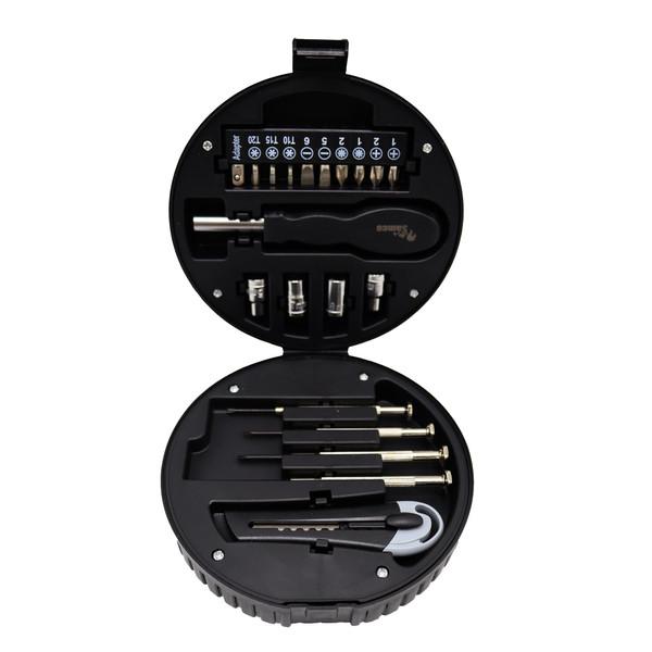 مجموعه 20 عددی ابزار سامکو مدل YP-TIR020