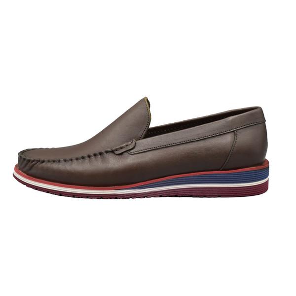 کفش روزمره مردانه پانو مدل لیون