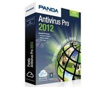 آنتی ویروس پاندا سیکیوریتی مدل پرو 2012