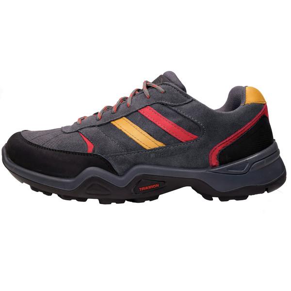 کفش کوهنوردی مردانه آداک مدل ترکس 6 رنگ طوسی