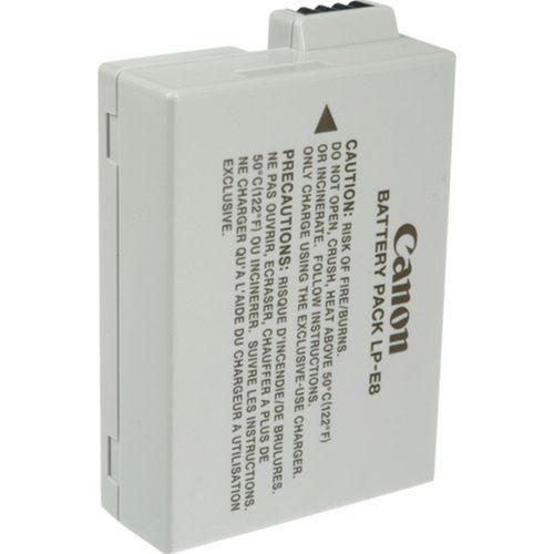 باتری لیتیوم یون کانن مدل LP-E8 مشابه اصلی