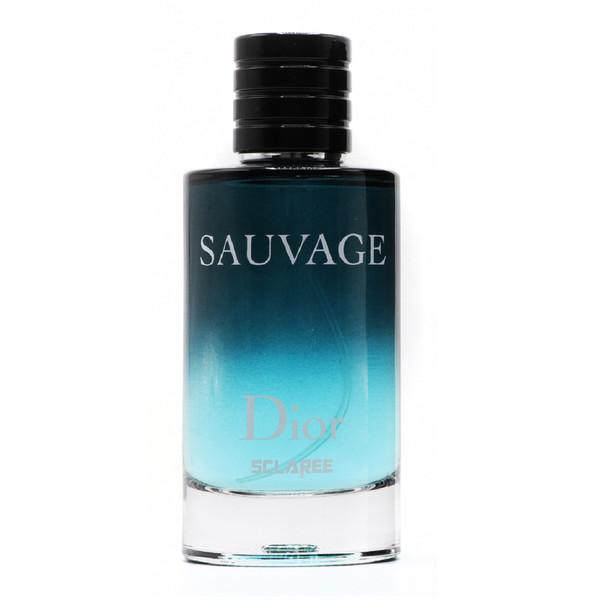 ادو پرفیوم مردانه اسکلاره مدل Sauvage Dior حجم 100 میلی لیتر
