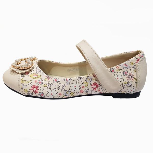 کفش دخترانه کنیک کیدز مدل HS1452-56 کد 4549239